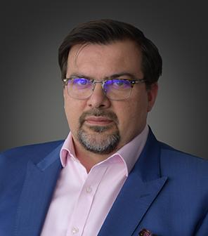 Erik Mohorovic