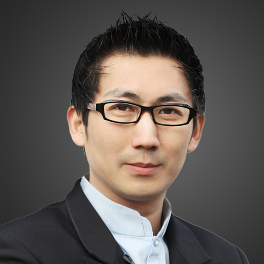 Mr. Kai Dai  - chairman and founder of Kylin Prime Group.